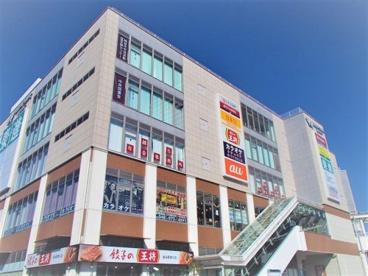 越谷ツインシティBシティの画像1