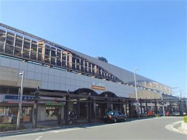 越谷駅の画像2