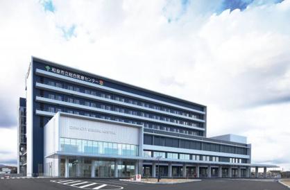 和泉市立総合医療センターの画像1