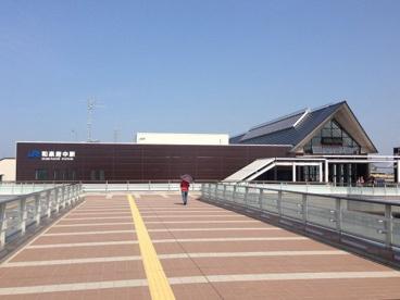 和泉府中駅の画像1