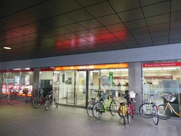 三菱UFJ銀行 岸和田支店の画像1