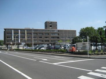 越谷市役所の画像1
