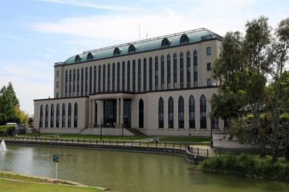 越谷中央市民会館の画像1