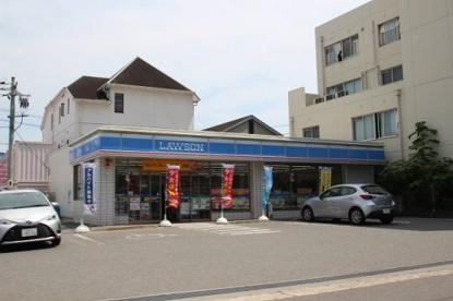 ローソン 広島庚午北一丁目店 の画像1