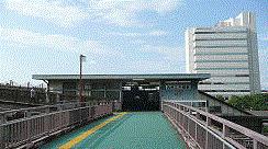 九州工大駅前の画像1