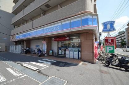 ローソン 広島己斐本町店 の画像1