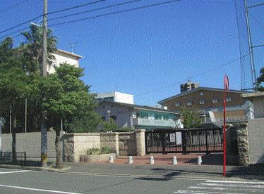 九州市立高校の画像1