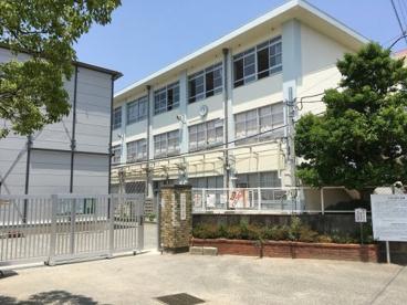 福岡市立今宿小学校の画像1