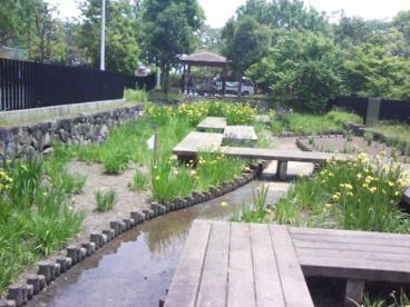 赤坂上池公園の画像1