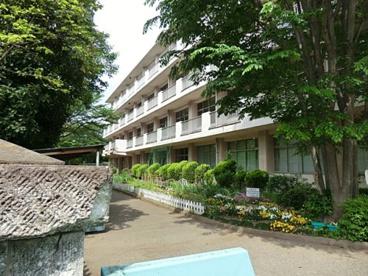 所沢市立並木小学校の画像1
