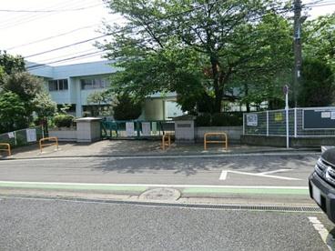 所沢市立北秋津小学校の画像1