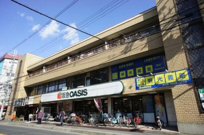 阪急OASIS(阪急オアシス) 蛍ヶ池店の画像1