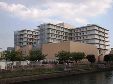 済生会野江病院の画像1