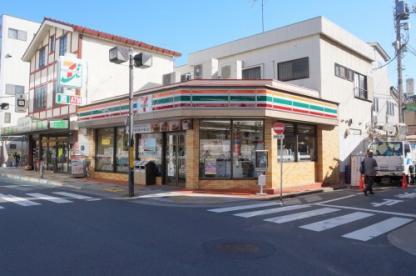 セブンイレブン東小岩5丁目店の画像1