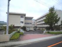 厚木市立相川中学校
