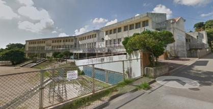 うるま市立赤道小学校の画像1