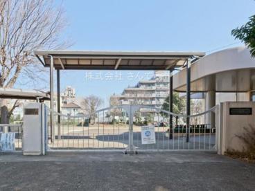 千葉市立弁天小学校の画像1