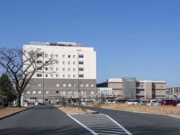 国立病院機構千葉医療センター(独立行政法人)の画像1