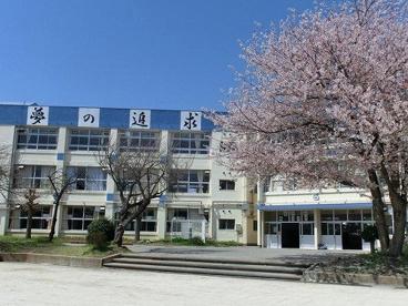高根台中学校の画像1