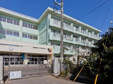 千葉市立誉田東小学校の画像1