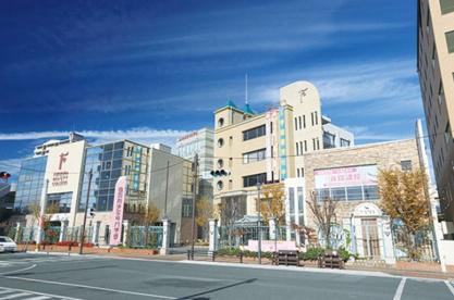 福岡南美容専門学校の画像1
