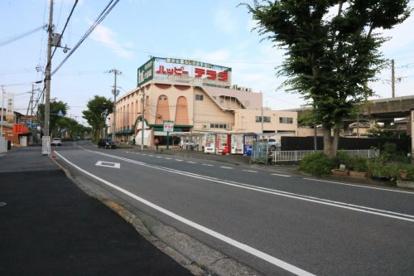 ハッピーテラダ 大津唐崎店の画像1