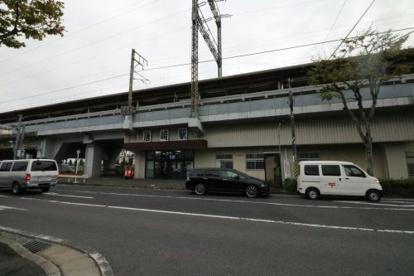 JR 唐崎駅の画像1