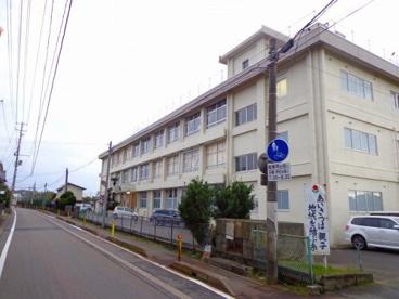 新津第二小学校の画像1