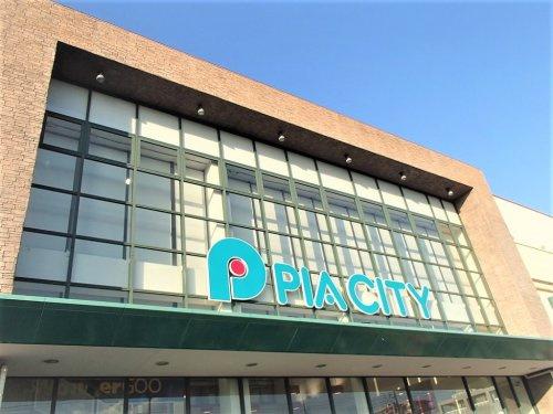 ピアシティ南越谷店の画像