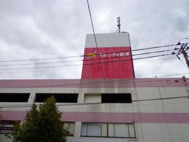 ベルシティ新津の画像1