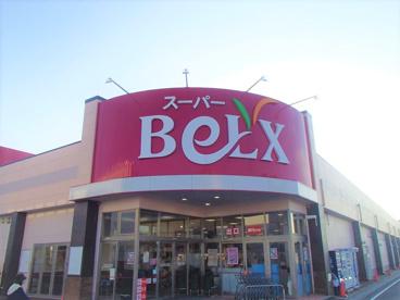スーパーベルクス南越谷店の画像1