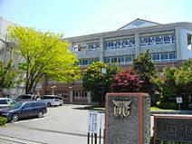 太田市立太田中学校