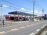コスモ石油 セルフ&カーケアステーション川越