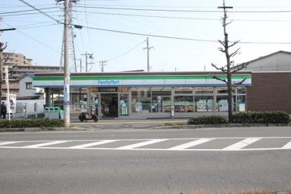 ファミリーマート 祇園一丁目店の画像1