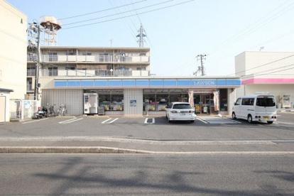 ローソン 広島祇園六丁目店の画像1