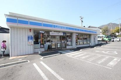 ローソン 広島山本七丁目店の画像1