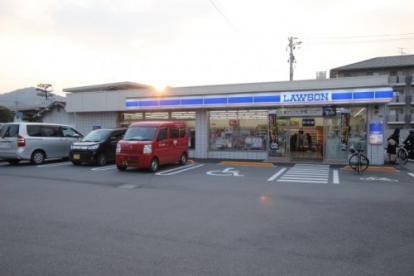 ローソン 広島長束二丁目店の画像1