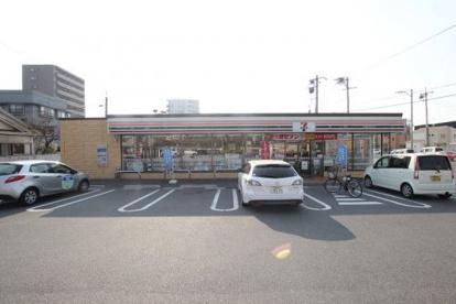 セブンイレブン 広島西原2丁目南店の画像1