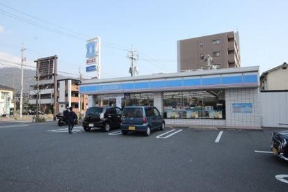 ローソン 広島東原二丁目店の画像1