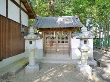 天武神社の画像1