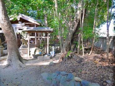 天武神社の画像2