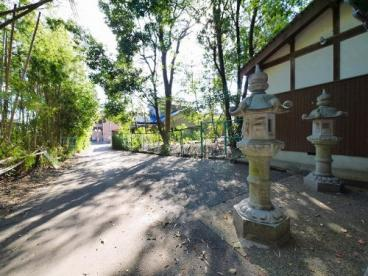 天武神社の画像3