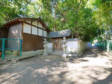 天武神社の画像4