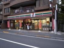 セブンイレブン都立文京高校前店