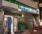 ファミリーマート大田区雑色駅前店