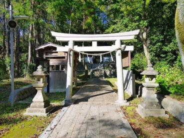 五條山天神社の画像1