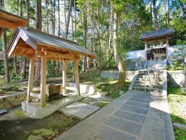 五條山天神社の画像4