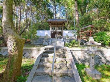 五條山天神社の画像5