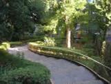 中目黒南緑地公園