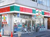 サンクス中野三丁目店